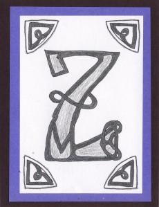 Bare Z